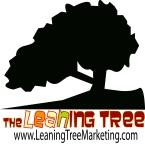 leaning tree gravatar