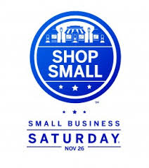 small business saturday reviews wi